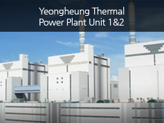 Yeongheung Thermal Power Plant Unit 1&2